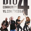 The Big 4 - Metallica, Slayer, Megadeth, Anthrax