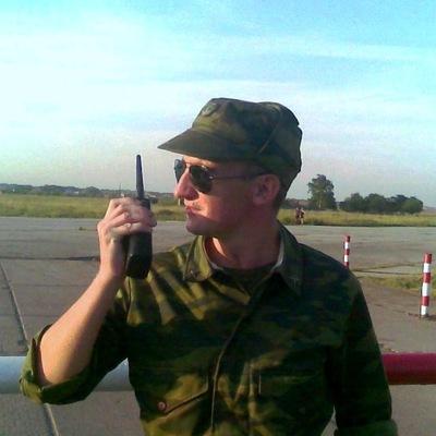 Олег Курушин, 12 июня 1988, Орел, id14739174