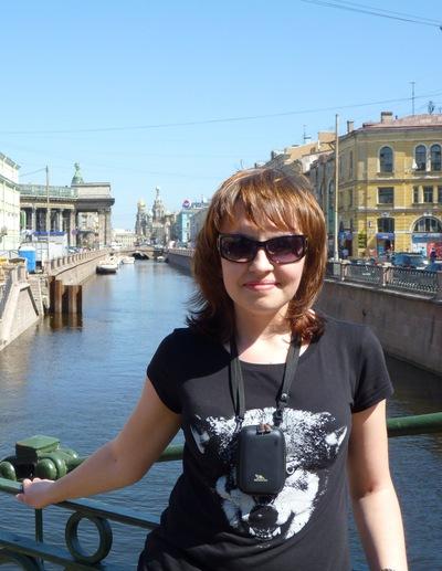 Татьяна Леонова, 27 августа 1989, Жуковский, id93479552