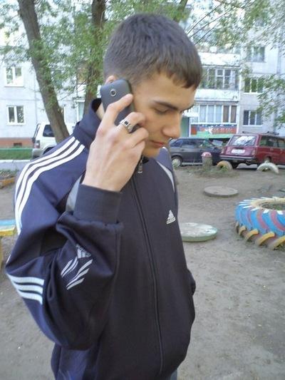 Сергей Чернов, 7 декабря , Красноярск, id225248724