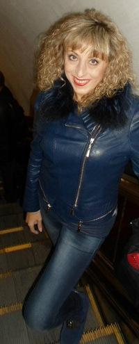 Світлана Коваль, 17 января , Киев, id24894848