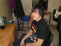 Carlos Castaneda, 14 февраля 1989, Донецк, id178937418