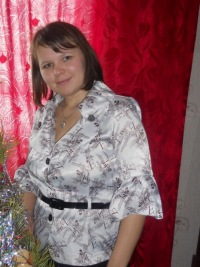 Надя Фёдорова, 9 апреля , Куртамыш, id28183829