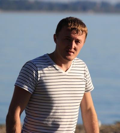 Михаил Крымских, 14 декабря , Соликамск, id170902122
