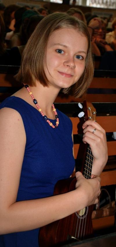 Екатерина Нильцевская, 29 марта , Красногорск, id26980418