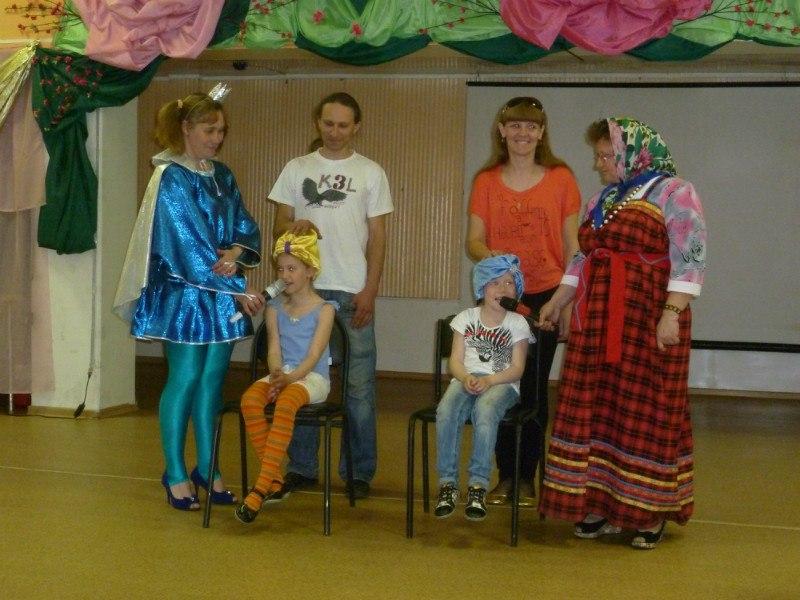 Мысковская детская киностудия «Кюн-Кузези» представила новые мультфильмы