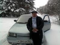 Сергей Дадуев, 7 мая 1979, Приаргунск, id174095366