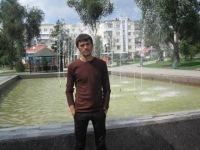 Said Qosimov, 7 апреля 1991, Самара, id181871772