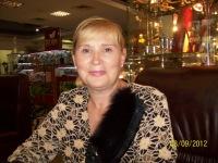 Марина Семеняк-Климова, 16 ноября 1954, Днепропетровск, id183611556