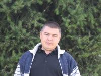 Бакыт Ахаев, 25 января 1972, Старый Оскол, id184896664
