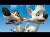 Рекомендую посмотреть онлайн мультфильм «Белка и Стрелка: Звездные собаки HD» на tvzavr.ru