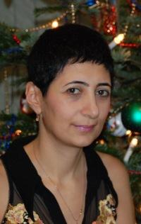 Ирена Саркисян, 13 июля , Москва, id48094453