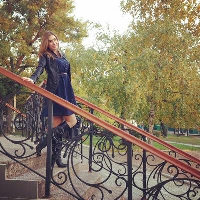 Анна Петрова, 13 февраля 1992, Киев, id11084096
