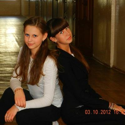 Маша Гавриленко, 23 октября , Волгоград, id137840191