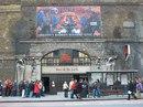 ...интерактивный лондонский музей средневековых ужасов, расположенный на Тули-стрит около станции метро Лондон-бридж.