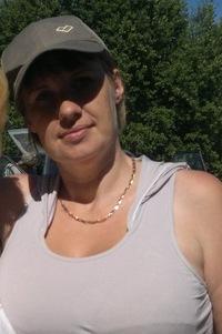 Татьяна Вильховая, 5 мая 1981, Нижневартовск, id163257442