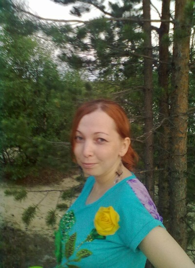Айгуль Билалова, 13 апреля 1984, Муравленко, id143847657