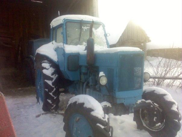 Цена на трактор мтз 82