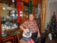 Геннадий Фролов, 25 февраля 1947, Сланцы, id166188433