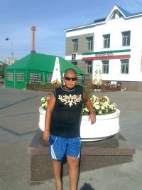 Руслан Мурадасилов, 1 января 1998, Тюмень, id172247828