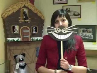 Выставка «Мартовские коты» в музее