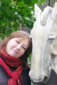 Елена Киселева, Москва, id24905683