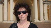 Алла Протасова, 26 февраля , Москва, id2772655