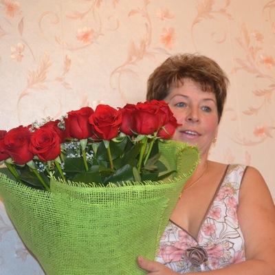 Наталья Воробьева, 16 июня 1958, Харьков, id214774223