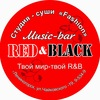 "Music-bar ""R&B"""