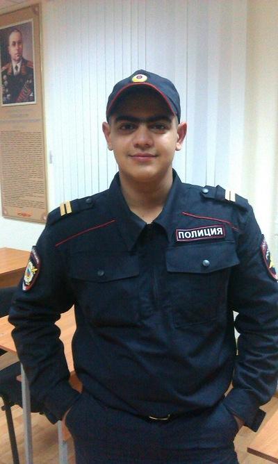 Амиль Ширинов, 18 февраля 1994, Нефтеюганск, id190837379