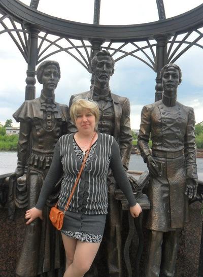 Наталья Дьячкова, 11 июня , Тюмень, id111990471