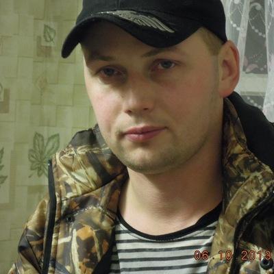 Евгений Мальков, 7 апреля , Устюжна, id134693498