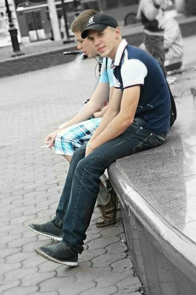 Иван Курмаев, 10 декабря , Москва, id66919564