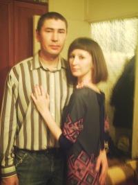 Мурат Галимьянов, 12 августа 1978, Верхний Уфалей, id149191630