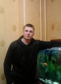 Андрей Чугунов, 23 сентября 1987, Мурманск, id169012750