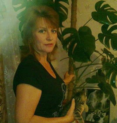 Людмила Вахромеева, 26 июня 1966, Серафимович, id189308769