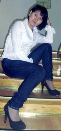 Ирина Ванюта, 30 июня 1987, Ростов-на-Дону, id143012678