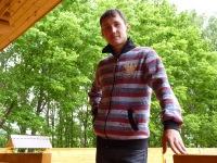 Юрий Краснов, 24 ноября 1983, Козьмодемьянск, id68389792