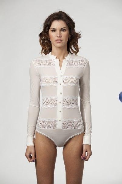 Блузки Боди Для Женщин