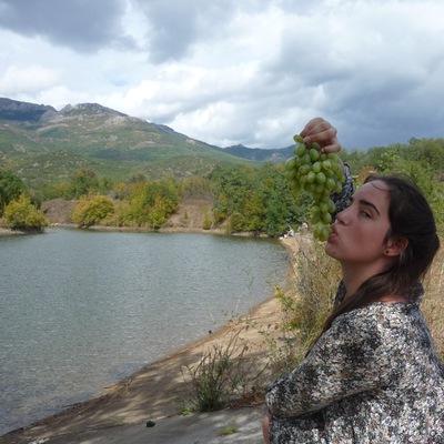 Дарья Супрун, 26 февраля , id17864965