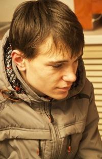 Александр Кузнецов, 27 июня 1990, Томск, id165621064