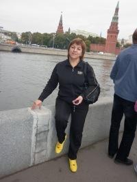 Светлана Борозенец, 30 марта , Ленск, id166157155