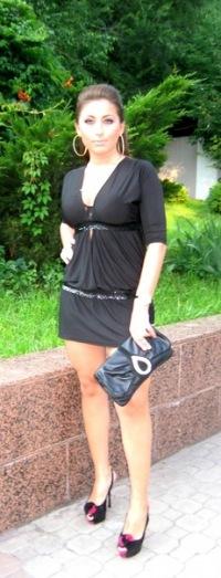 Александра Пашная, 5 октября 1983, Санкт-Петербург, id172728323
