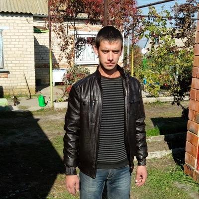 Антон Шелудченко, 10 февраля 1987, Бердянск, id228328269