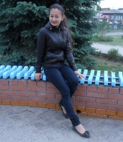 Эльмира Сейткалиева, 18 мая 1996, Пугачев, id135906747