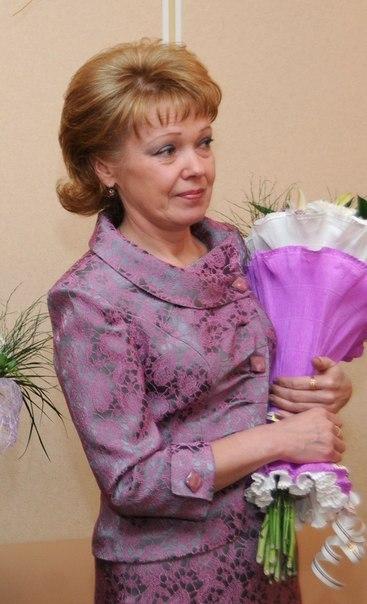 Тамара Данилова | Ухта