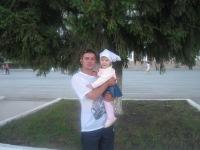 Владимир Никифоров, 7 августа 1998, Москва, id161757854