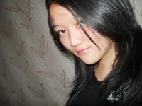Екатерина Ли, 1 сентября 1998, Темрюк, id176950595