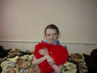 Настя Ябурова, 9 октября 1999, id182303660