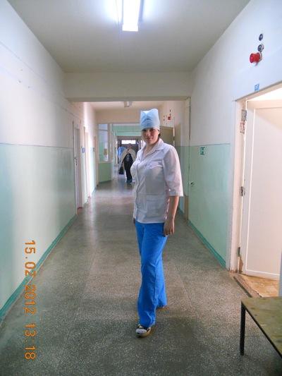 Галина Рудой, 20 апреля , Калининград, id188336005